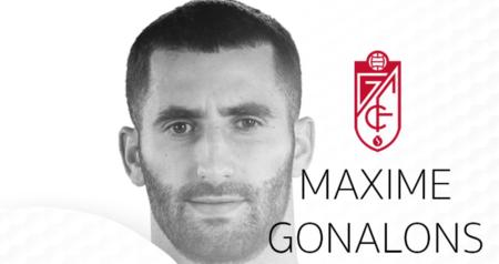官方:格拉纳达租借罗马中场戈纳隆,有400万买断选项