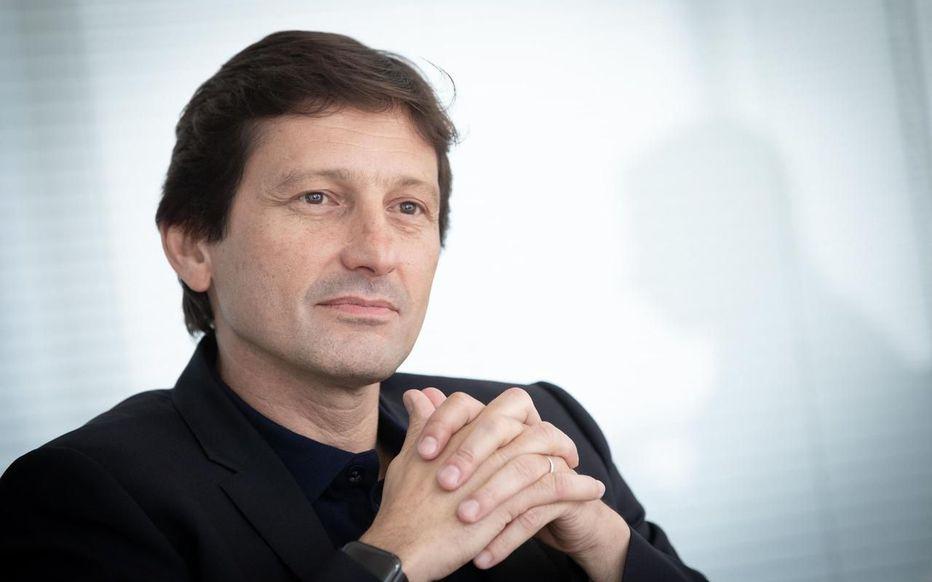 法记者:巴黎今夏最佳引援是莱昂纳多,他的运作很成熟