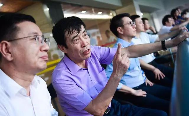 北青:陈戌源等足协高层将拜看国足,不会赴马代督战