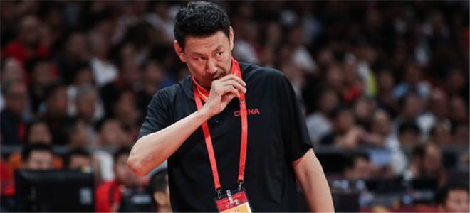李楠:球队身体对抗不占上风,上一场比赛影响信念