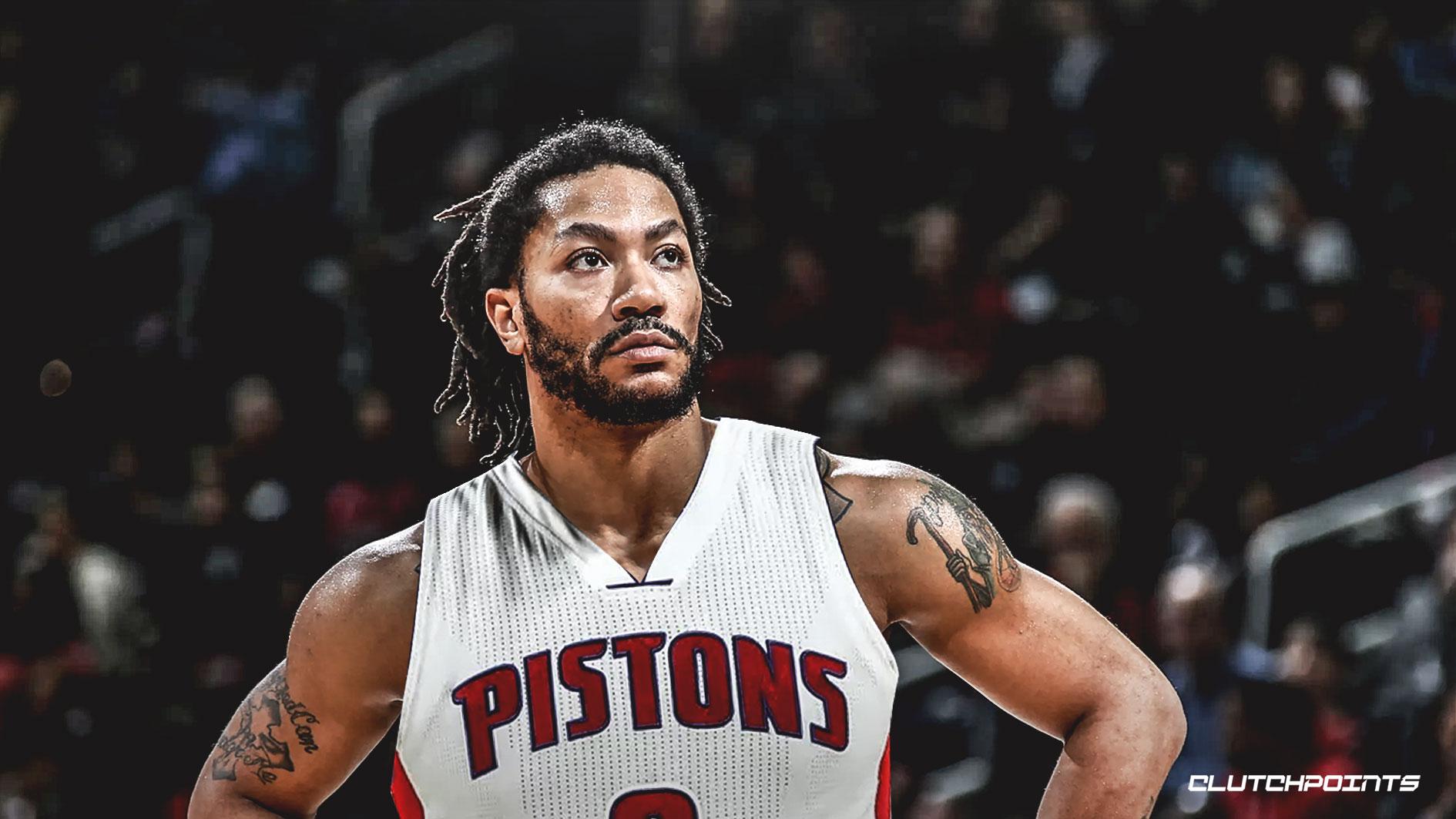 罗斯:我认为罗斯条款促进了NBA比赛的发展