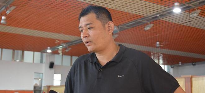 两名外援将在9月中旬与山东会合,李敬宇回归只待官宣