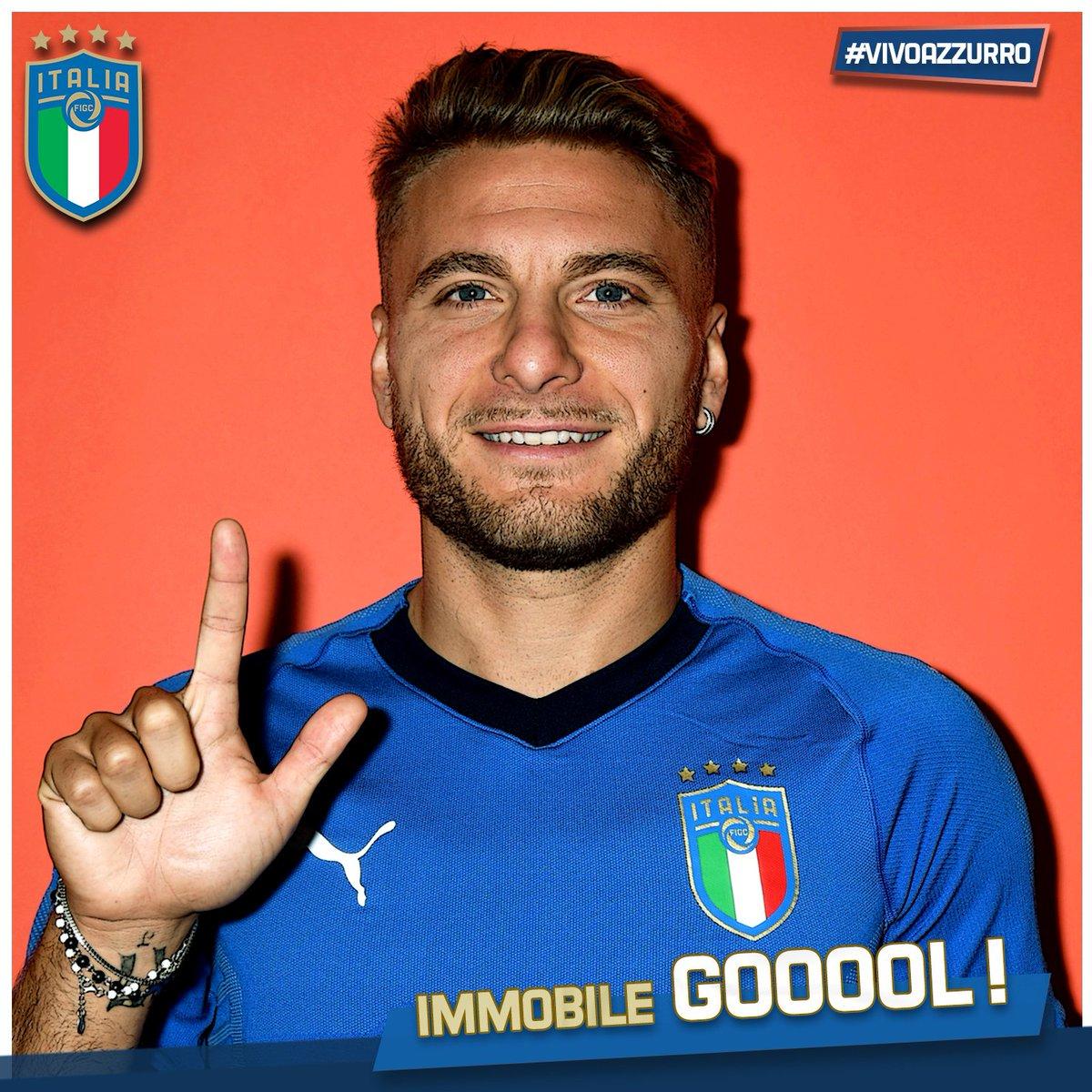 GIF:鱼跃破门!因莫比莱帮助意大利打破僵局