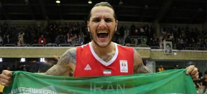 伊朗归化球员:代表国家出战奥运梦想成真