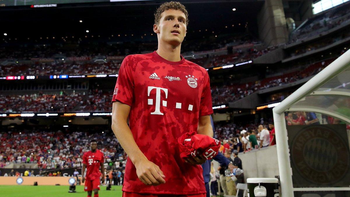 帕瓦尔:拜仁是德国最佳俱乐部;我在努力学德语