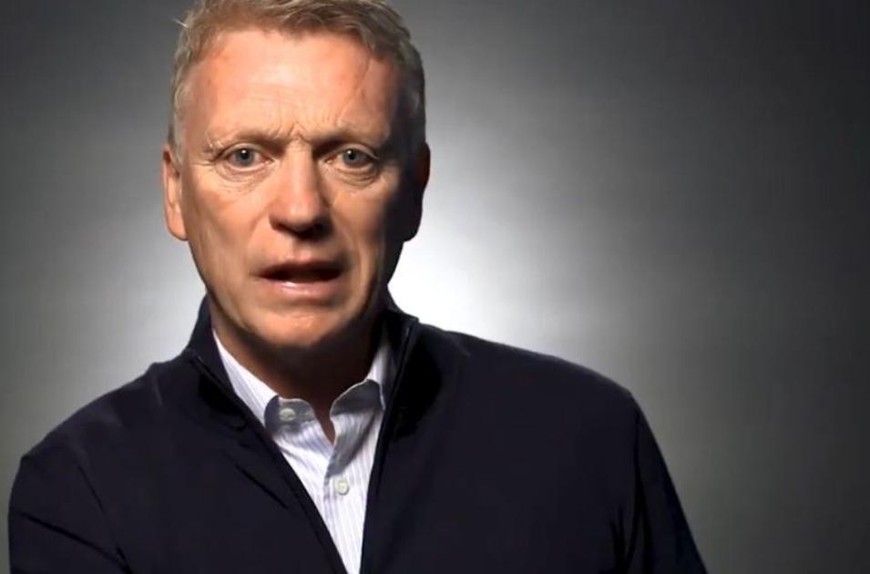 莫耶斯:曼联之前选我做主帅,是因为我符合他们价值观