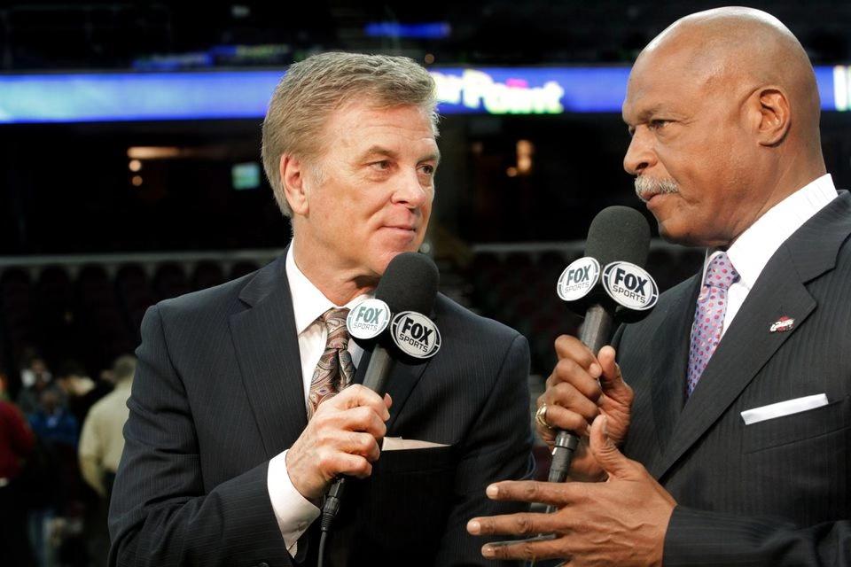 乐福悼念传奇解说员:他为克利夫兰和NBA奉献了一生