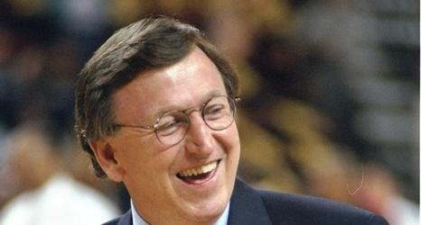 前NBA最佳行政人员、雄鹿顾问罗德-索恩将加入奇才