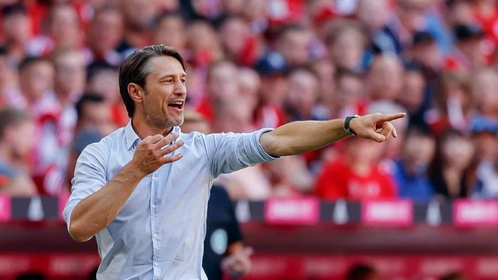 好征兆,科瓦奇带领拜仁对阵莱比锡3场比赛还未失球