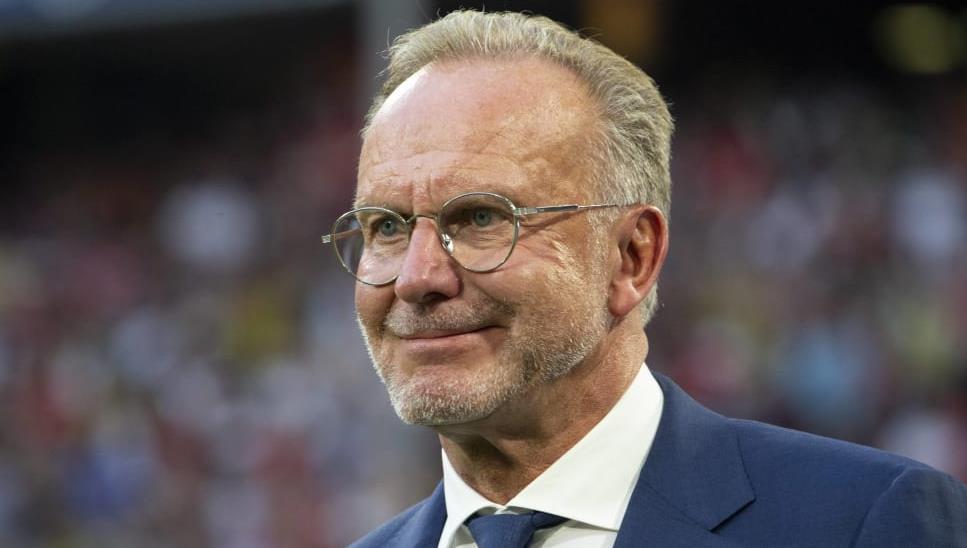 鲁梅尼格:莱比锡崛起对德甲是好事,目标击败他们登顶