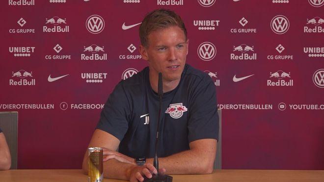 纳格尔斯曼:拜仁只要一直保持状态,就依然是夺冠大热门