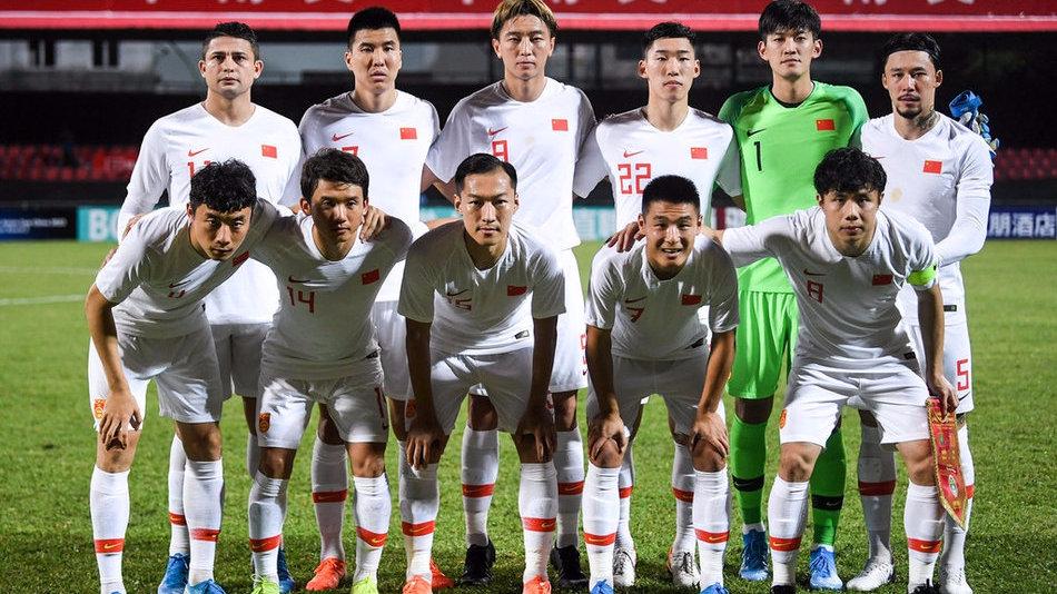 FIFA排名转折:国足世界第69,亚洲升至第7
