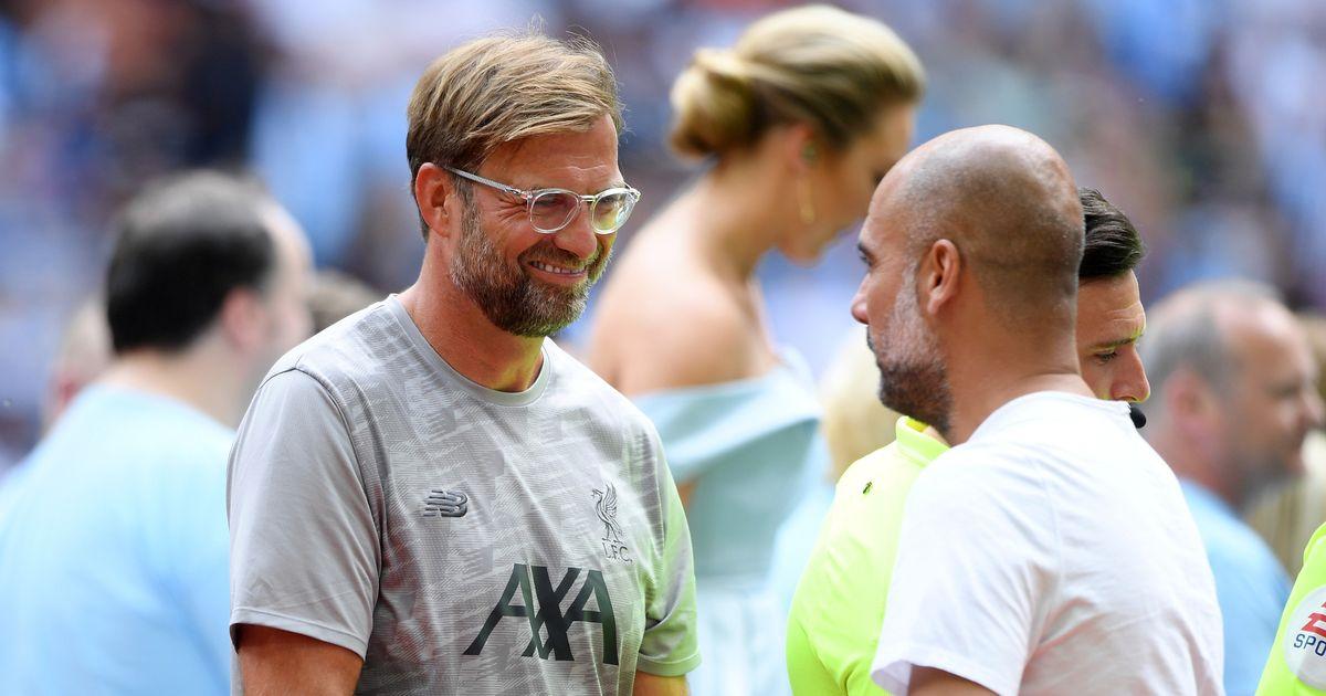 瓜帅:现在只是9月,落后5分难道要恭喜利物浦是冠军吗