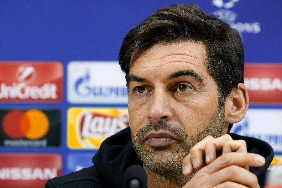 丰塞卡:吾对扎尼奥洛十足信任,球队对他憧憬很大