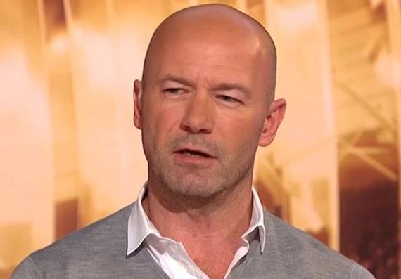 阿兰-希勒:利物浦的退守端望首来不是稀奇益