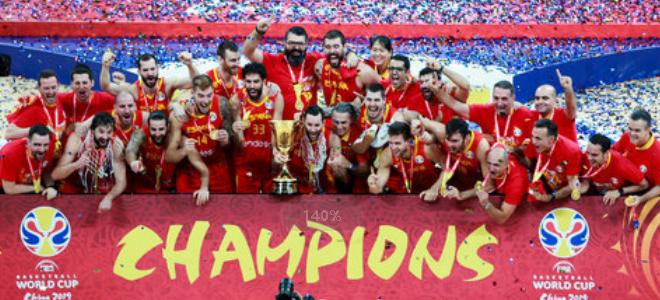 国际篮联候任主席:中国为篮球世界杯树立高标杆