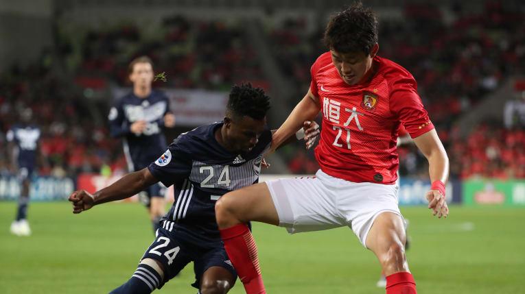 高准翼:日本踢球通过弥足珍异,期待帮恒大夺亚冠冠军