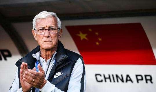 里皮:刚来中国时没球队有青训部,中国答偏重本国人才
