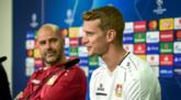 本德哥哥:勒沃库森的目标是欧冠小组出线