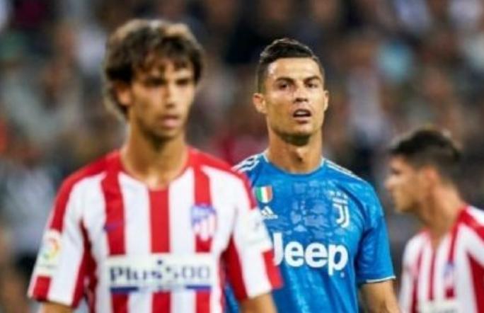 詹俊:C罗费利克斯外现不错,欧洲杯hg0088官网葡萄牙值得憧憬