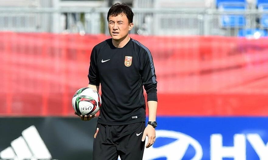 记者:郝伟能够会以实走教练身份带国奥踢比分月hg0088官网hg0088论坛国赛