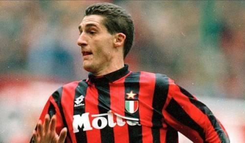 马萨罗:幼时候吾就是米兰球迷,现在还觉得是米兰球员