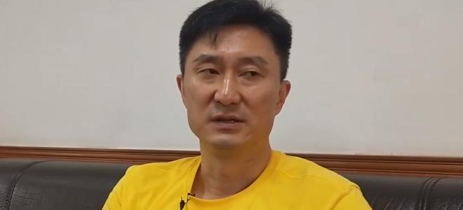 杜锋:姚明不应为失利负全责,新赛季广东更不易