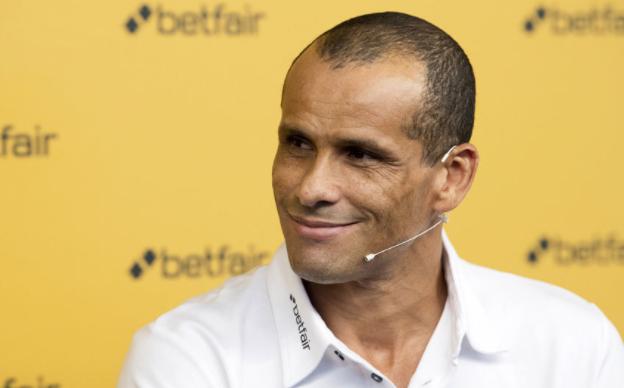 里瓦尔多:皇马本可能以更大比分输掉比赛,球权丢失太快