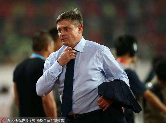 媒体人:赛季结束斯托肯定离开富力,扎哈维或高价卖出