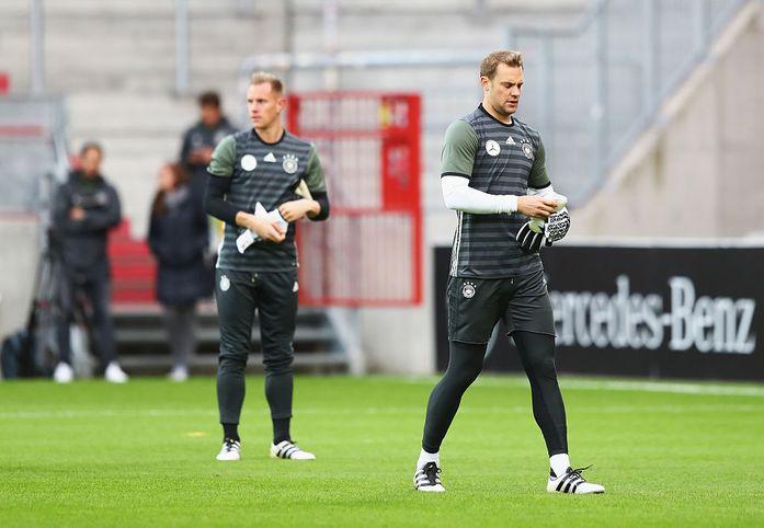 马特乌斯:德国没理由换门将,赫内斯可能会跟特狮道歉