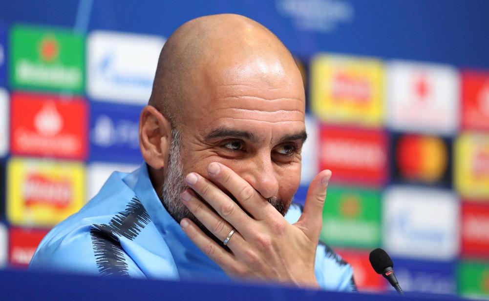 沃特福德成瓜帅执教球队进球第二多的对手,第一是阿森纳