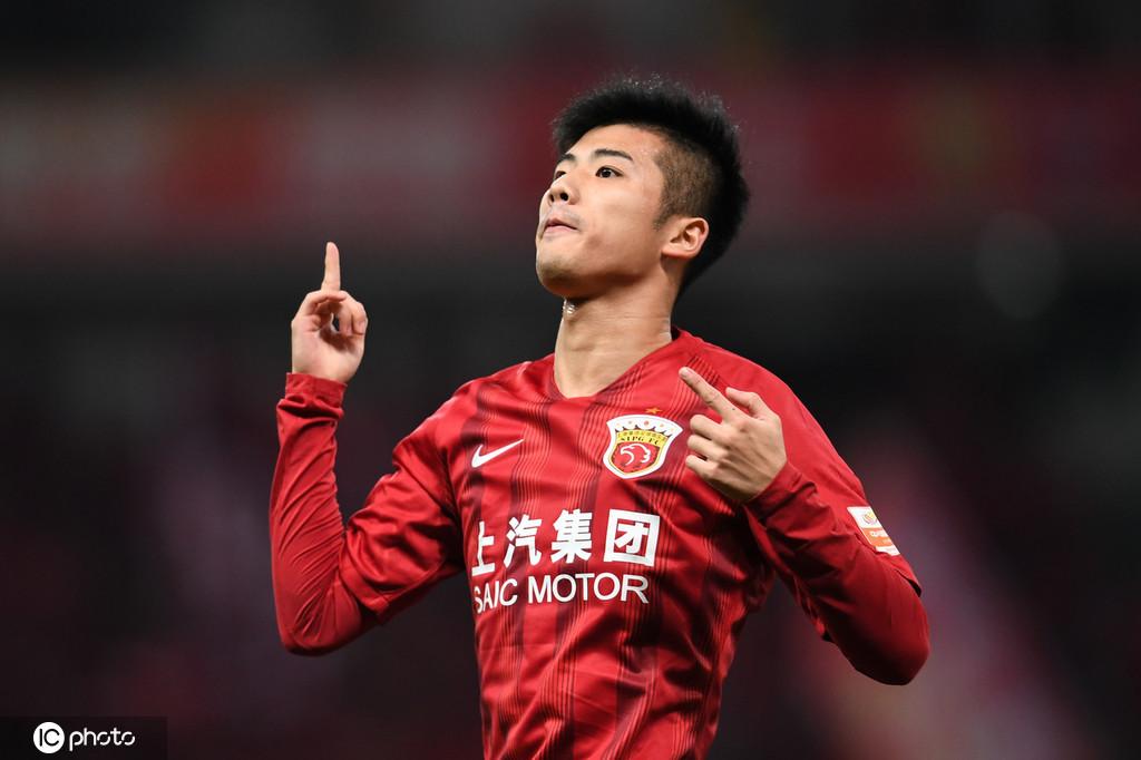 李圣龙:喜悦能够进球,要争冠下足球网址场需努力制服国安