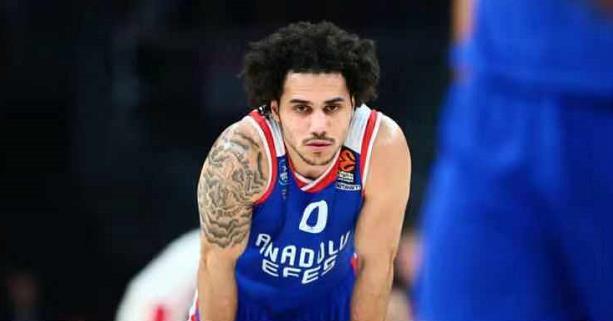 拉金:对添盟克罗地亚男篮持盛开态度,愿回NBA