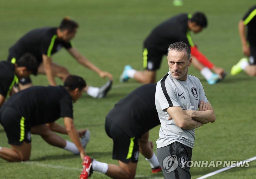 韩联社:韩国队计划通过中国前往朝鲜,已申请来华签证