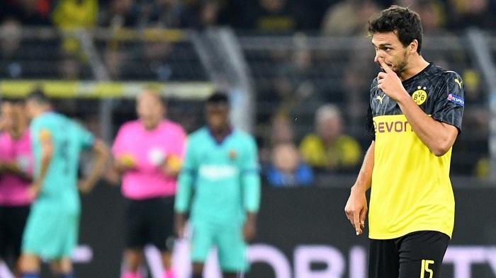 胡梅尔斯谈伤势:但愿在周六的联赛中实时复出