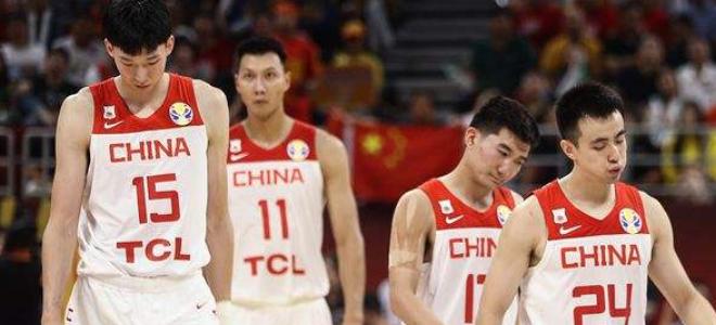 李克:中国篮球的未来在青训,归化不能解决问题
