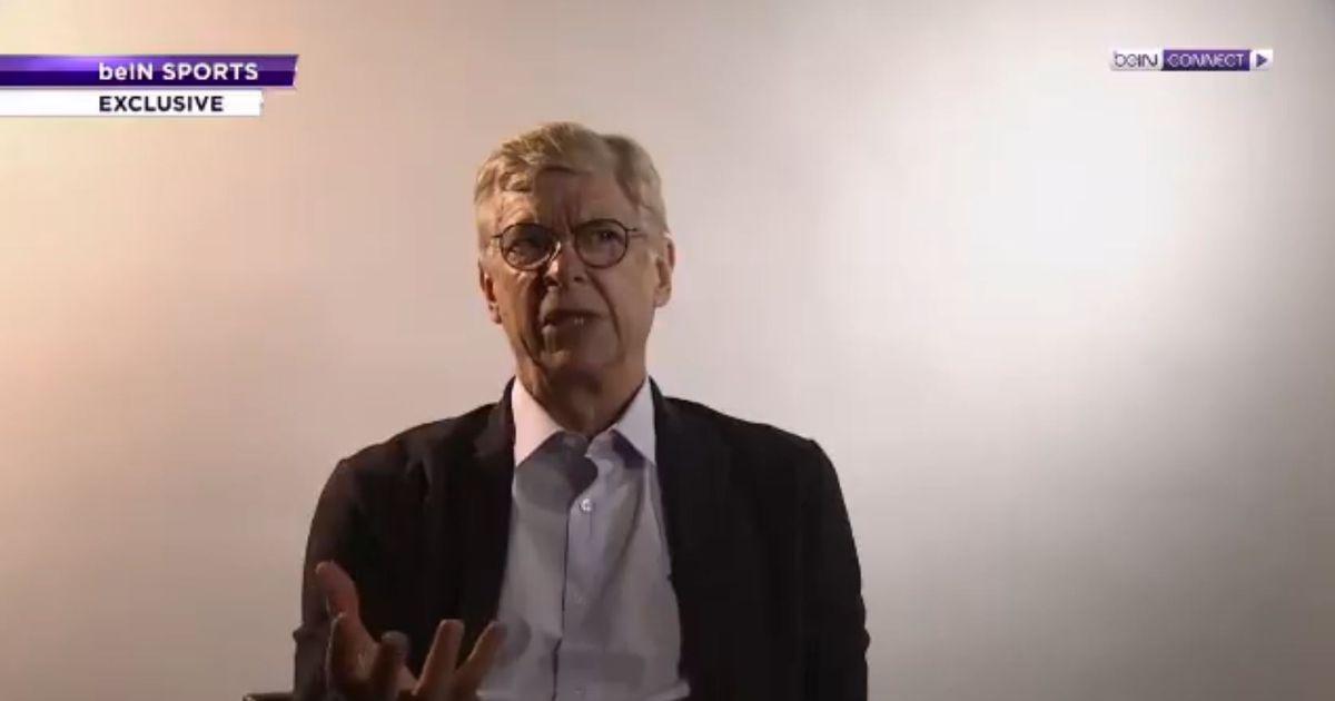 BeIN体育否认温格谈曼联言论:教授表彰了曼联hg0088官网潜力