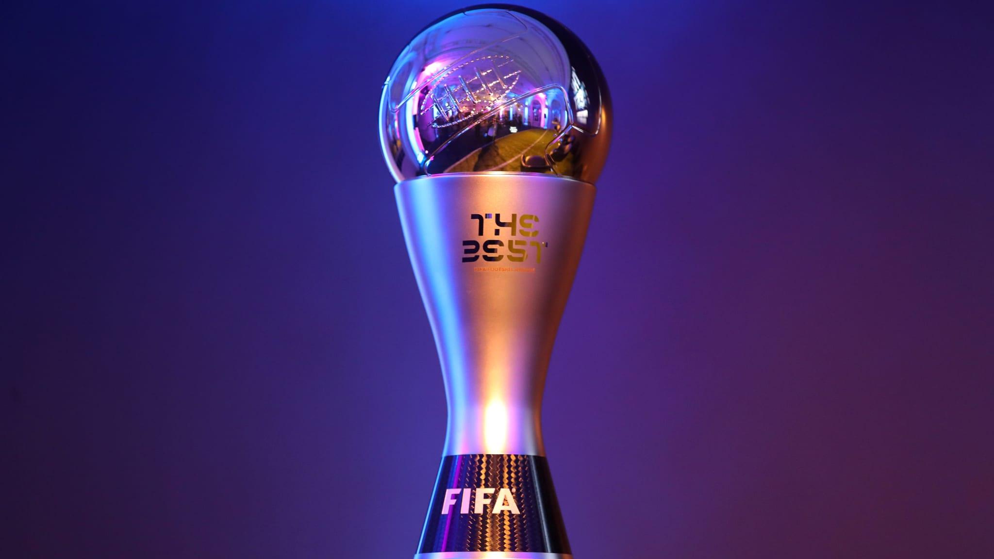 FIFA官方:年度最佳投票结果真实性毋庸置疑