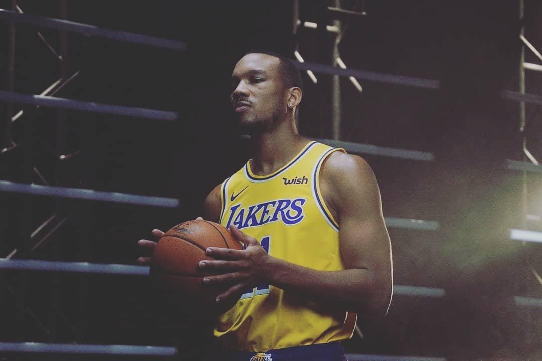 布拉德利: 我想证明我是NBA最好的外线防守者