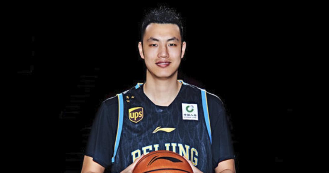 宋翔:翟晓川将成为北京男篮新赛季队长
