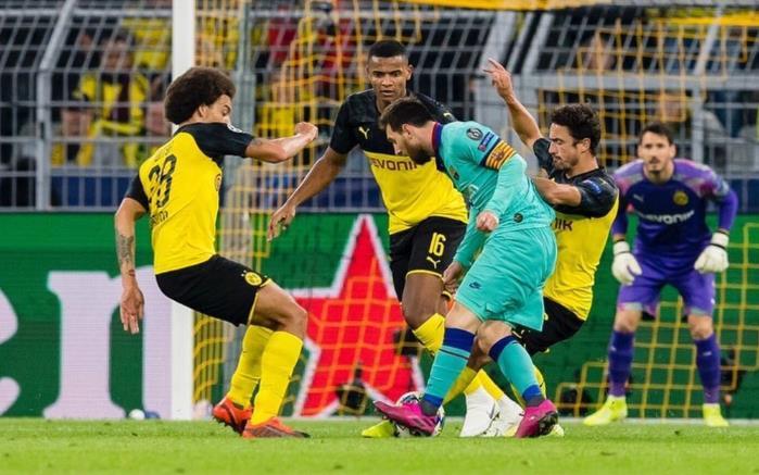 德媒:胡梅尔斯或继续因伤缺席欧冠,另有两人有伤在身