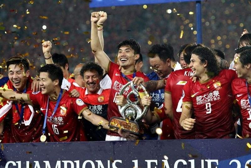 FIFA亚冠前瞻:恒大浦和难分伯仲,都将力争三夺亚冠