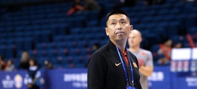 胡雪峰感慨青训条件:现在的小球员是幸福的