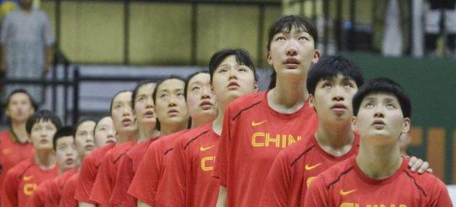 女篮返京,许利民:目标完成,为队员拼搏精神感动