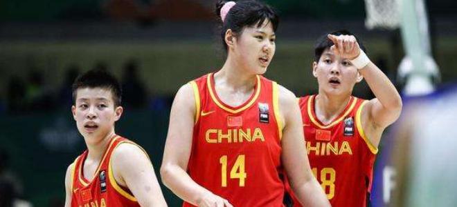 FIBA:女篮国家队赛制将实行全新的竞赛系统