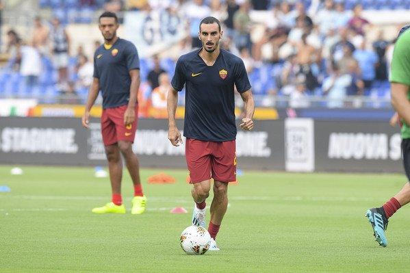 唉!过去5年中,罗马有15名球员遭遇膝盖韧带重伤