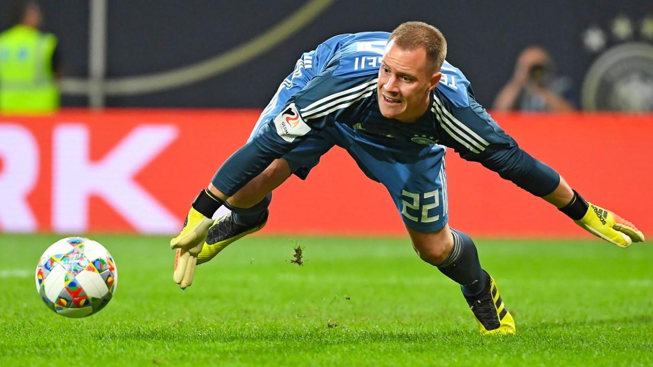 图片报:勒夫10月让特狮踢1场,是对拜仁管理层的回应