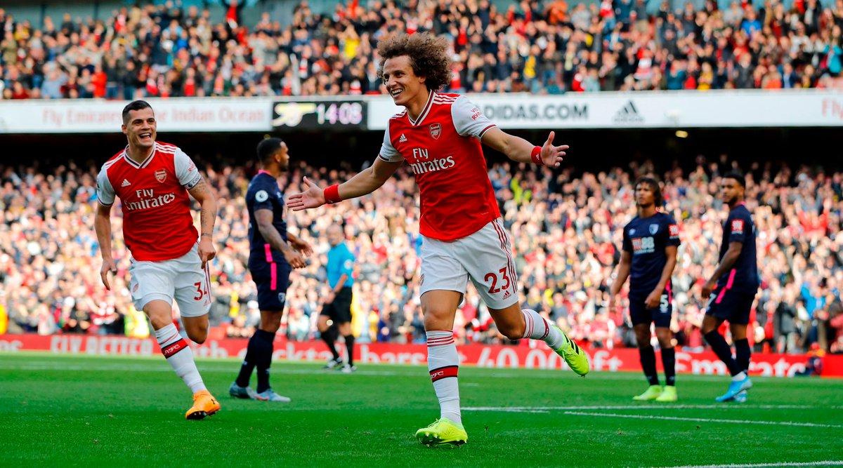 强势!阿森纳上赛季来英超主场17胜,仅次利物浦曼城