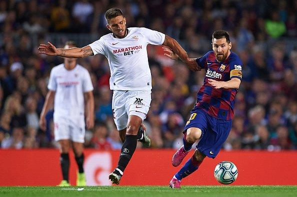梅西连续16个西甲赛季收获进球,成21世纪以来第一人