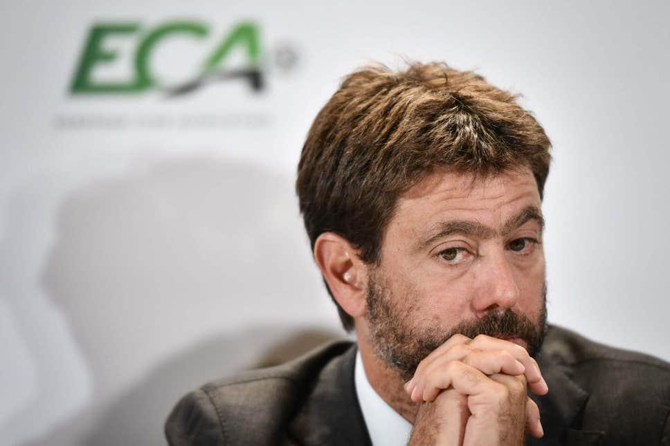 阿涅利:为了应对未来的挑战,欧洲足球是时候要变革